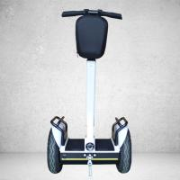 Buy cheap Self Balance Two Wheels Stand Up Scooter For Adults 4 Hours - 5 Hours Charging Time from wholesalers
