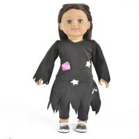 Buy cheap 2019 Factory Hot Sale 18 inch doll clothes Easter costume for American gril doll from wholesalers