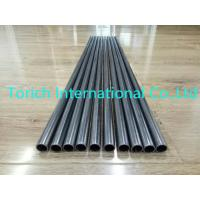 Buy cheap Electric Resistance Welded Steel Tube Cold Rolling For Automotive Shock Absorber from wholesalers