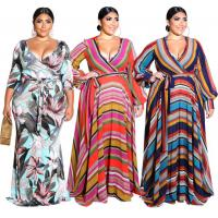 Buy cheap Cheap summer plus size casual dresses for women wholesale from wholesalers