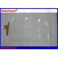 Buy cheap Projection Screen Film 42 Inch 10 Point Interactive Touch Foil For MAC , Linux And Windows 10 from wholesalers