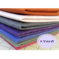 China Flame Retardant PET Non Woven Felts Used in Spring Mattress on sale