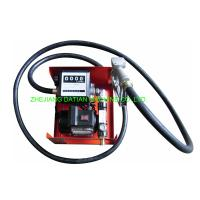 Buy cheap YTB-60 220VAC diesel or kerosene transfer pumps for private using product