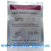 Buy cheap Methanabol , methanabol tablets , Anabol , ss tablets , 10mg/tab 100tabs/pack from wholesalers
