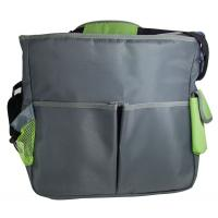 Buy cheap Big Green Cute Diaper Bags For Moms Baby Change Sewing Shoulder Bag from wholesalers