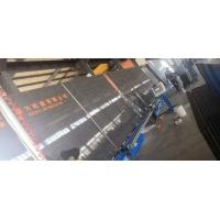 Buy cheap 6 YASKAWA Servo Motor Control Double Glass Machine Insulated Glass Sealing Machine product