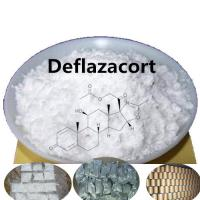 Buy cheap Herbal Glucocorticoid Hormone Powder Corticosteroids Deflazacort For Blood Diseases from wholesalers