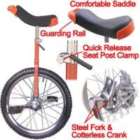 Buy cheap 20 Wheel Unicycle product