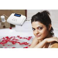 Buy cheap Popular Portable Hydrogen Electrolysis Machine Bio Energiser Detox Foot Spa from wholesalers