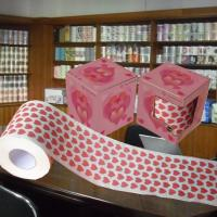 Buy cheap where to buy printed toilet paper  2ply 3ply novelty loo roll china supplier from wholesalers