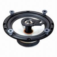 Buy cheap 165mm Car Speaker with 40W Nominal Power from wholesalers