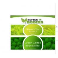 Buy cheap High Quality Weight Loss Better Bodies Green Tea Slimming Spills herbal Slimming Tablets from wholesalers