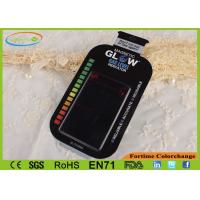 Buy cheap Eco - Friendly Reusable Gas Tank Level Indicator With Magnet from wholesalers