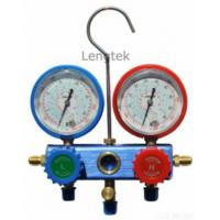 Buy cheap Manifold Gauge Set from wholesalers