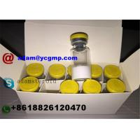 Buy cheap Injection Bodybuilding Human Growth Peptides TB500 2mg / Vial Thymosin Beta 4 For Muscle Mass from wholesalers