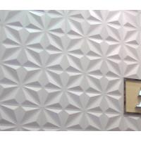 Buy cheap Decorative PVC Wall Panels European Style Wallpaper Gypsum from wholesalers