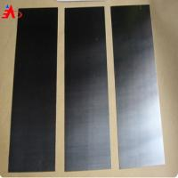 Buy cheap Pure Tantalum Plate from wholesalers