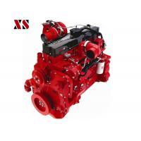 Buy cheap QSL8.9- C325 inline 6 cylinder engine For Excavator / Hirizontal Directional Drilling from wholesalers