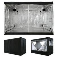 Buy cheap Plastic Hydroponic Indoor complete grow tent packages 240*120*200CM from wholesalers