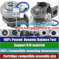Buy cheap supercharger K03 for Peugeot engine from wholesalers
