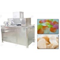 Buy cheap 150kg / H Automatic Fryer Machine Prawn Cracker Machine Production Line Gelgoog from wholesalers