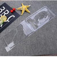 Buy cheap Bespoke Blister Packaging Tray , PVC Clamshell Packaging Water Resistant from wholesalers