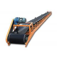 Buy cheap Adjustable Speed Belt Conveyors 650mm Belt Width With Carrying Idler from wholesalers
