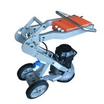 Buy cheap Industrial Small Concrete Floor Grinder Machine For Epoxy Floor Garage Floor Grinding from wholesalers
