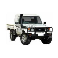 Buy cheap Netrual Packing 4x4 Snorkel Kit For DL4WD Toyota Land Cruiser 71 73 75 76 78 79 Series product