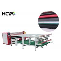 Buy cheap Multi - Purpose Sublimation Flex Banner Printing Machine Industrial High Efficient from wholesalers
