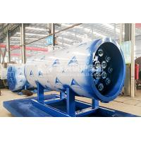 Buy cheap Green House Electrical Thermal Oil Boiler Thermal Fluid Heater Low Pressure from wholesalers