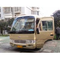 Buy cheap toyota used coaster bus for sale second hand cars city bus school bus from wholesalers