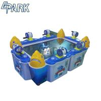 Buy cheap Commercial Fishing Video Arcade Ticket Machine Kids Funny Games 230W from wholesalers