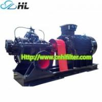Buy cheap New product high pressure centrifugal water pump,energy-saving Vertical Sewage Submersible Pump,Floodwater discharging S from wholesalers