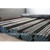 Buy cheap ASTM A214 ASME SA214 welded Boiler Seamless Carbon Steel Tube , GB9948 10 20 12CrMo 15CMo from wholesalers