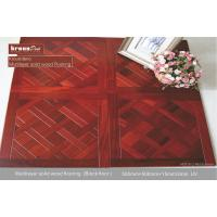 Buy cheap 15 mm School Parquet Multilayer Flooring , engineered wood floors from wholesalers