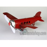 Buy cheap Folding Red Airplane (TTV05) from wholesalers