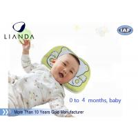Buy cheap Latex Free Baby Nursing pillow for Sleeping , Professional Polyester Mesh from wholesalers