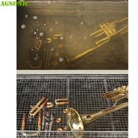 Buy cheap Brass Faucet Ultrasonic Cleaning Tanks  Size 141 L * 43  D 38  Width Cleaning 1000 Pcs / Day Heater Up 80 C 28 Khz from wholesalers