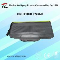 Buy cheap Compatible for Brother TN360 toner cartridge from wholesalers