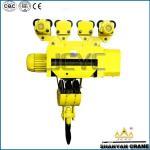 Buy cheap 30T 50T 80T Heavy Duty Electric Hoist ,Heavy Duty Electric Hoist ,Electric Hoist from wholesalers