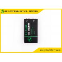 Buy cheap Square Soft Packing 3V Lithium Battery For Electrical Equipment CP164248 from wholesalers