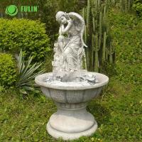 Buy cheap Garden Water Fountain from wholesalers