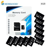 Buy cheap Offer 2GB,4GB,8GB 16GB 32GB 64GB 128GB 256GB Memory Card, micro sd card, tf card hiqh quality high speed full capacity from wholesalers