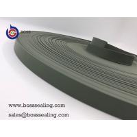 Buy cheap Green brown yellow balck PTFE soft guide tape wear strip wear bands GST/RYT from wholesalers
