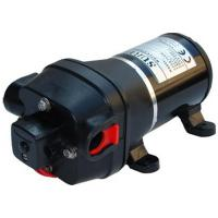 Buy cheap Compact heavy duty DC 12V electric Yacht Bilge four chamber diaphragm Pump KDP-30A from wholesalers