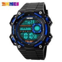 Buy cheap OEM Logo Multifunction Sport Watch Chime And Chrono Customized from wholesalers