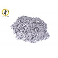 Buy cheap Antirust Tungsten Carbide Lathe Tips , Carbide Brazed Tips 0.6-2.0 Micron Particle from wholesalers