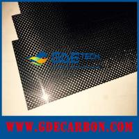 Buy cheap 100% Full Carbon Fiber Composite Board,3K Carbon Fiber Plate And Sheet from wholesalers