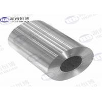 0.04mm 0.08mm AZ31B AZ91D Magnesium Alloy Sheet For Speaker Diaphragms